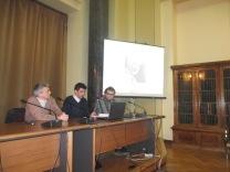 Conferinta Poza reprezentativa