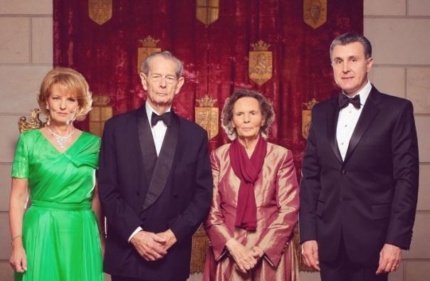 Familia Regală - 4