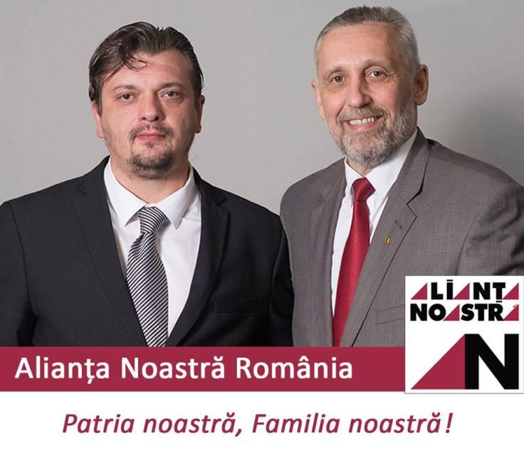 Marian Munteanu şi Ovidiu Bunea