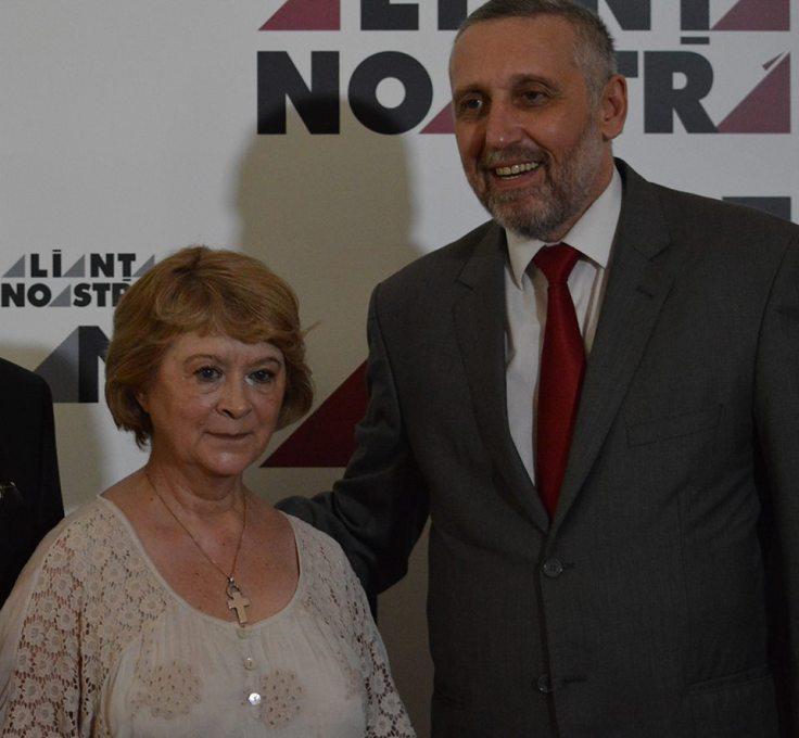 Marilena Rotaru Marian Munteanu