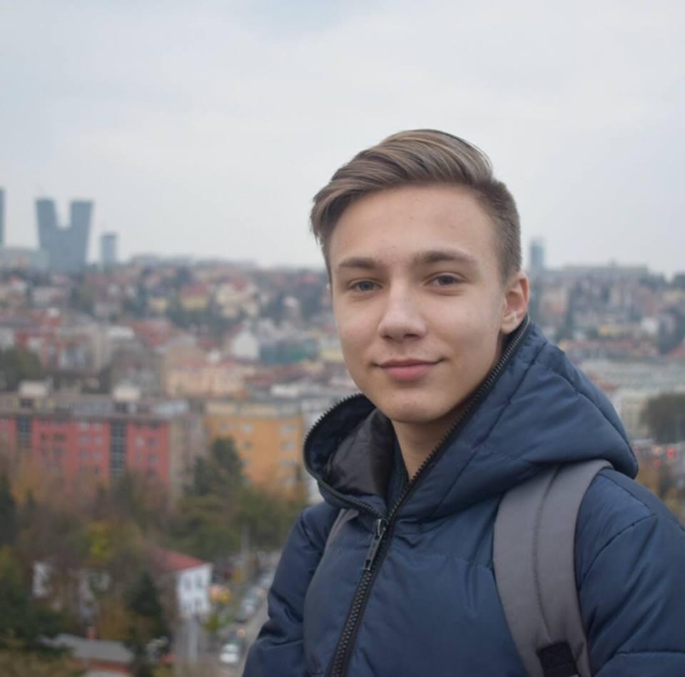David-Stefan Ionita