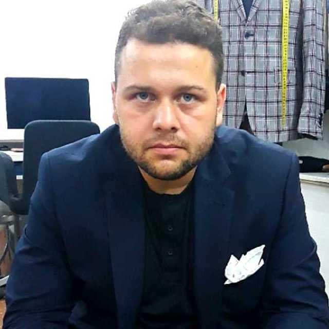 Alexandru Ungurean